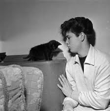 Cliff and Kitty