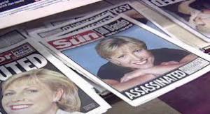 Jill Dando Assassinated