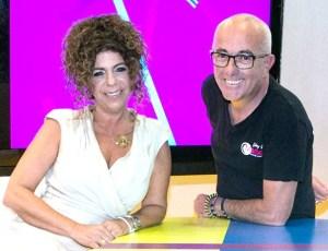 MS Marbella and Mr MARBELLA