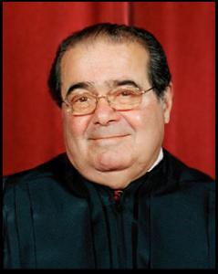 Anton Scalia